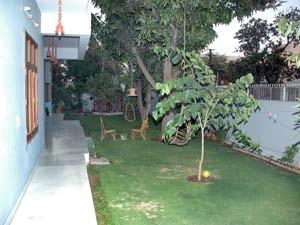 Maanavi Home, Jaipur, India, Qu'est-ce qu'un hôtel vert? dans Jaipur